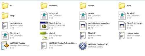 YAMJ_Folder