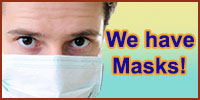 We Have mask