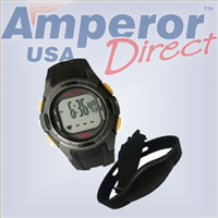 Heart Rate Monitor Amperor OCT288
