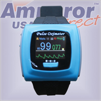 How to Interpret Pulse Oximeter Readings