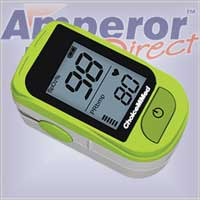 Finger Pulse Oximeter MD300C15D By ChoiceMMed