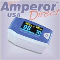 Pediatric Finger Pulse Oximeter Choice MD300C5