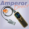 Handheld Pulse Oximeter Choice MD300I2